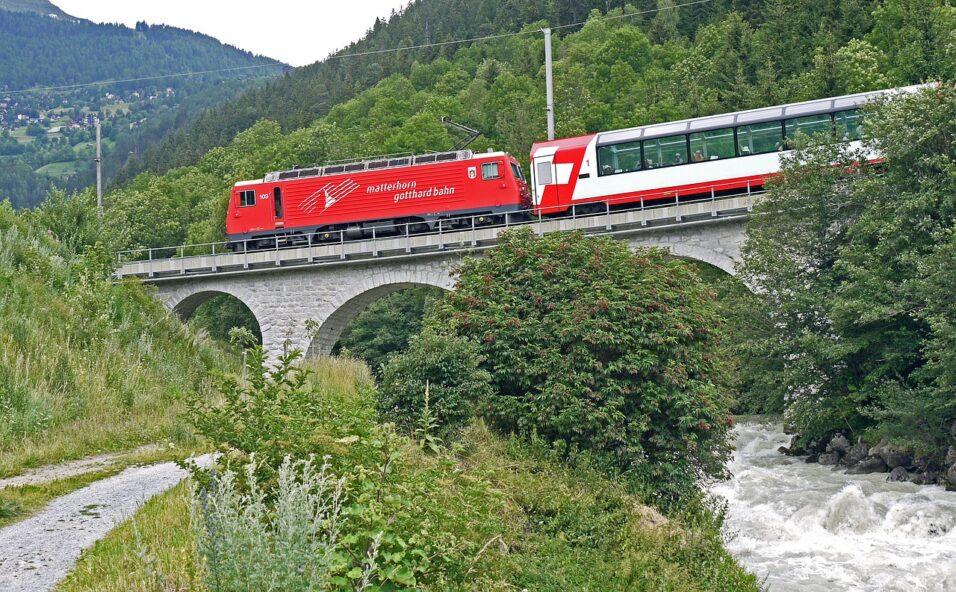 Schweiz-Fiesch